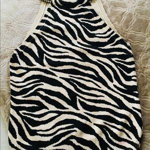 Michael Kors Tops - EUC Michael Kors sweater top